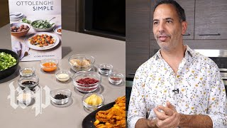 Yotam Ottolenghi's favorite flavor ingredients - WASHINGTONPOST