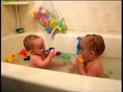 Smješne bebe