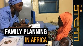 What makes family planning controversial in some African nations? - ALJAZEERAENGLISH