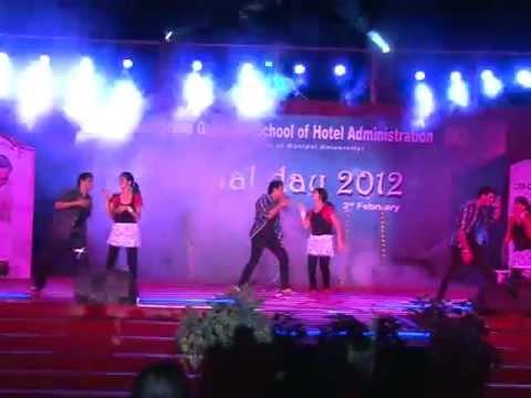 WGSHA Annual Day 2012