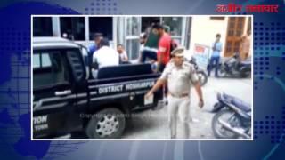 video : होशियारपुर : पुलिस ने छापेमारी कर कैफ़े से तीन लड़कियों और पांच लड़कों को किया गिरफ्तार