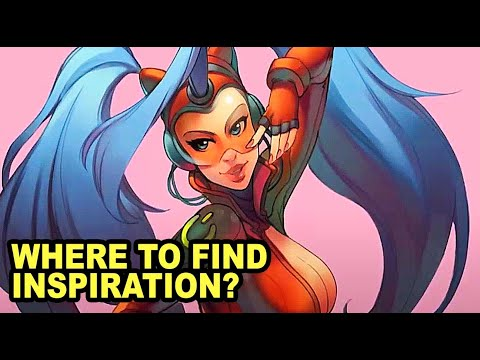 Reiq where do you find the inspiration? Motivation Interview.