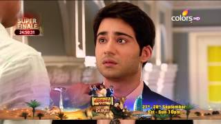 Balika Vadhu : Episode 1683 - 19th September 2014