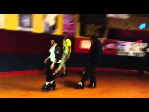 JB Skating 4/1/2013