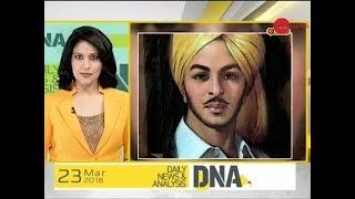 Watch Daily News and Analysis with Mimansa Malik , March 23, 2018 - ZEENEWS
