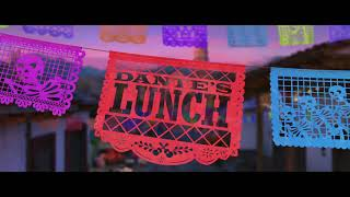 Coco| Dante's Lunch | In Cinemas November 24 - UTVMOTIONPICTURES