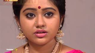 Deivam Thandha Veedu : Episode 823 - 8th March 2016