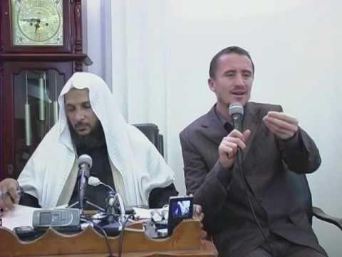 Syri i keq dhe Magjia 2 - shejh Halid Hibshi & h.Ahmed Kalaja