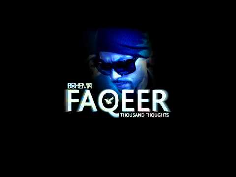 BOHEMIA - Faqeer (Thousand Thoughts 2012)