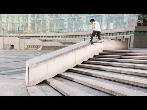 JSLV presents: Jimmy Cao full part