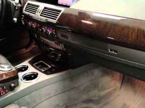 2008 BMW 7 Series 4dr Sdn ALPINA B7 Sedan - Rolling Meadows, IL