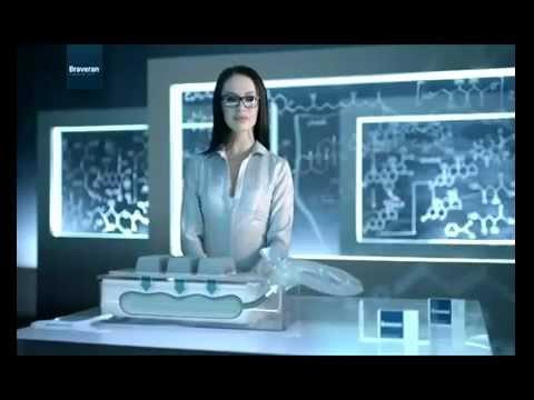 Reklama środków na potencję, które są emitowane w telewizji. Reklamy radiowe brzmią bardzo podobnie.