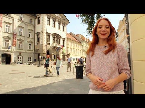 Meet Ljubljana