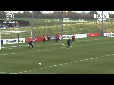Ravel Morrison's Ridiculous Backheel Goal