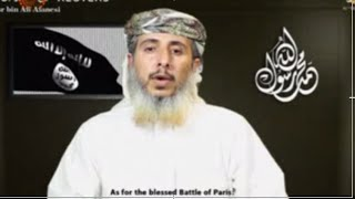 الشيطان يعظ | «القاعدة» يدين حرق الكساسبة ويصف «داعش» بـ «المنحرفين»