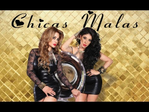 Las Chicas Malas (ESTUDIO) los horoscopos de durango by megacontroler