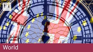 Brexit timeline - a calendar of uncertainties - FINANCIALTIMESVIDEOS