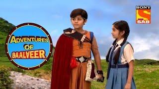 बालवीर और मेहेर पर एक और मुसीबत | Adventures Of Baalveer - SABTV
