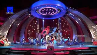 Dhee Juniors 2 || - ఢీ జూనియర్స్2 - 2nd December 2015 (Promo) - MALLEMALATV