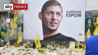 Special report: The death of Sala - SKYNEWS