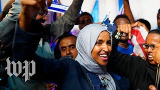 Who is Ilhan Omar? - WASHINGTONPOST