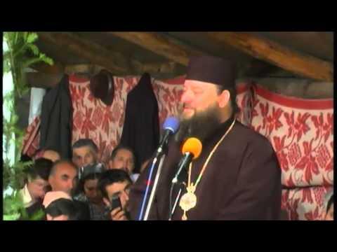 PS Mihail Longhin - Cuvânt la nuntă (Matca, 15 sep. 2012)