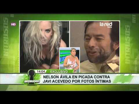 El tuit de Nelson Ávila en contra de Javiera Acevedo