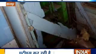 Low-Intensity Blast In Kanpur-Bhiwani Kalindi Express; No Casualty - INDIATV
