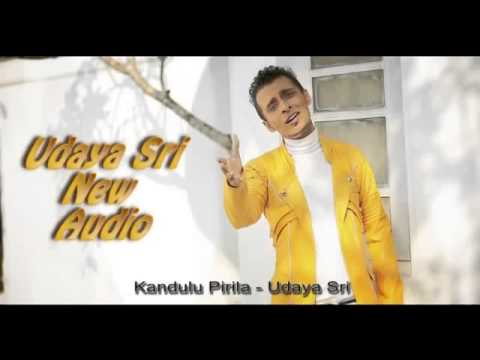 Kandulu Prila   Udaya Sri New Sinhala Song   10Youtube com