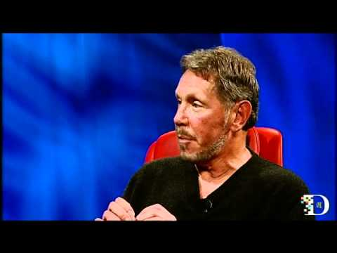 Steve Jobs's Career Lessons - Larry Ellison and Edwin Catmull- D10