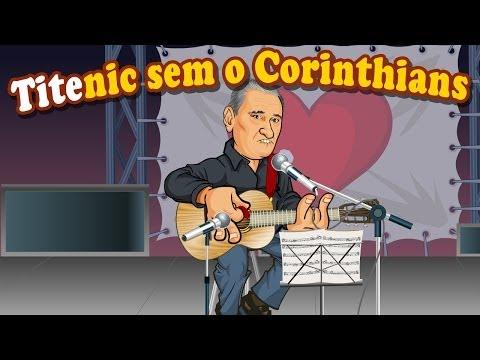 Titenic sem o Corinthians - ANIMATUNES