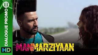 Can Anyone Love Rumi More Than Vicky? | Taapsee Pannu, Vicky Kaushal | Manmarziyaan - EROSENTERTAINMENT