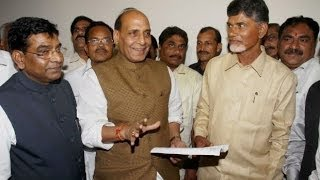 TDP-BJP alliance to collapse? - TIMESNOWONLINE