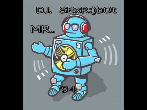 MR. DJ. SExR:)bOt-Bubble Fun