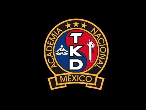 Academia Nacional de Tae Kwon Do 14° video