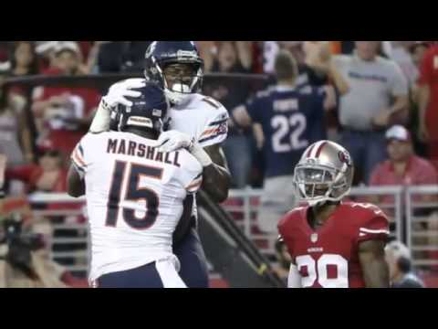 Green Bay Packers vs  Chicago Bears Highlights