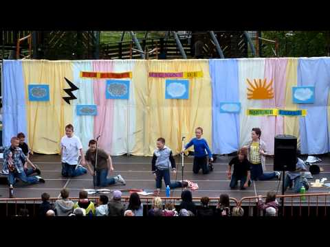FancyFair 2013 - ecole St maur video9