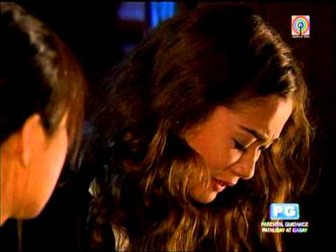 Maja-Kim moment brings netizens to tears