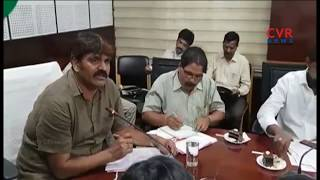 Mayor Bonthu Rammohan Meet with GHMC Standing Committee | CVR News - CVRNEWSOFFICIAL