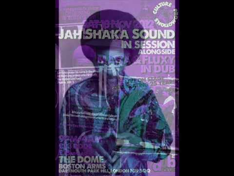 JAH SHAKA SOUND IN SESSION ALONGSIDE MAFIA & FLUXY IN DUB