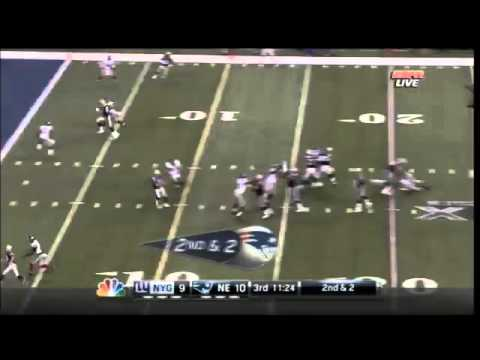 New York Giants win Super Bowl XLVI (21-17) *HIGHLIGHTS*