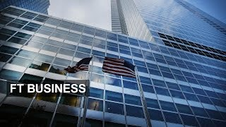 Investment banking fights back - FINANCIALTIMESVIDEOS