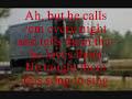 Roll On (Eighteen Wheeler) -  Lyrics