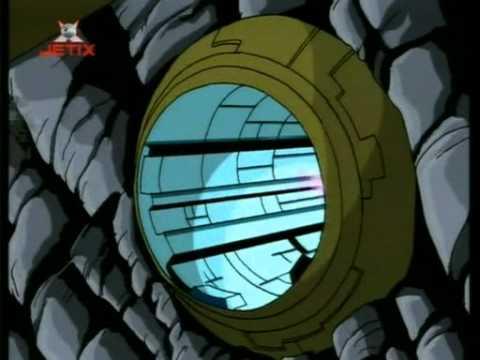 TMNT PL Wojownicze żółwie ninja 2003 - Wojny Triceratonów 01E31