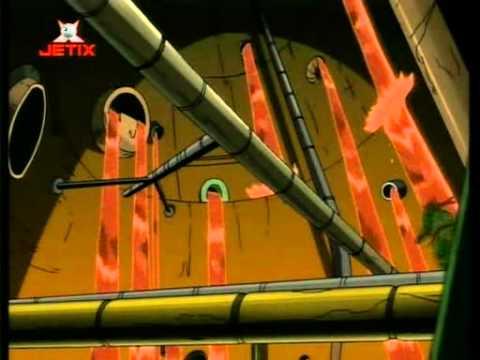 Wojownicze Żółwie Ninja 2   Lepsza pułapka na myszy