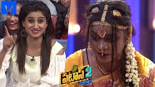 Patas 2 - Pataas Latest Promo - 16th July 2019 - Anchor Ravi, Varshini  - Mallemalatv - MALLEMALATV