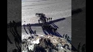 Doklam Stand-off: VIDEO OUT: Indian security forces foil China's incursion bid in Ladakh - ABPNEWSTV