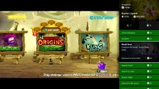 Что нового в прошивке 1407 для Xbox One