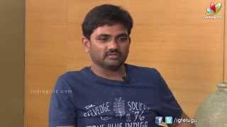 Director Maruthi About Bhale Bhale Magadivoy - IGTELUGU