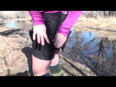 Gear Review: Skirt Sports Adventure Girl